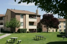 Cherry Creek Apartments Riverdale Utah