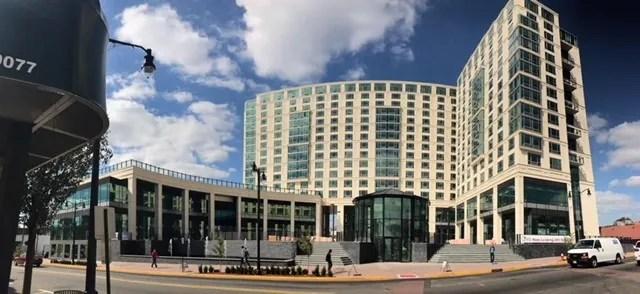 The Centre Apartments  Cliffside Park NJ  Apartmentscom
