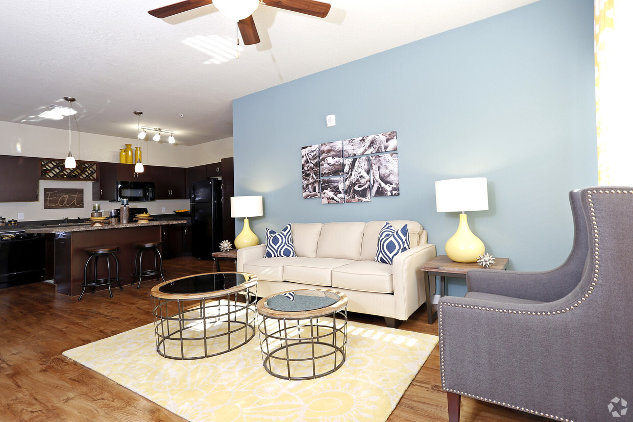 The Preserve at Essex Farms Apartments