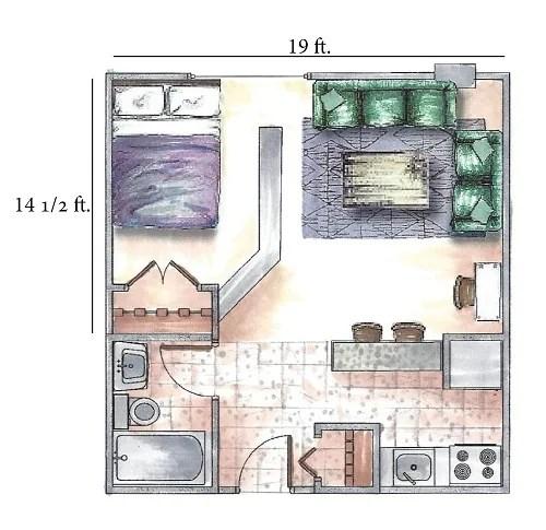 inez apartments rentals - madison, wi | apartments