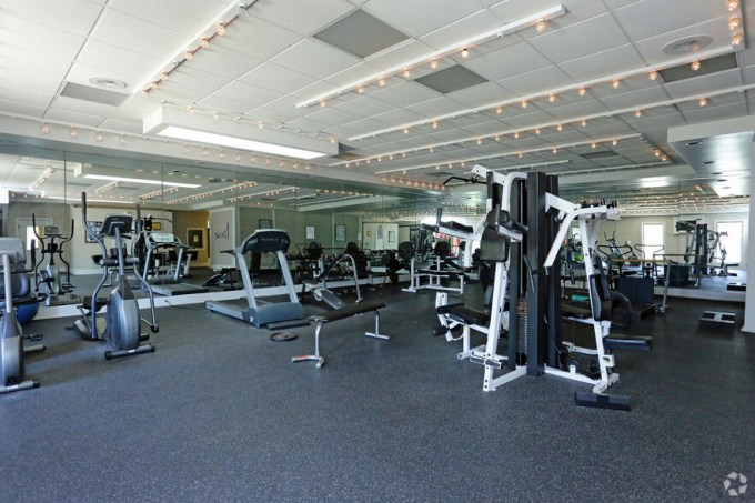 Gyms In Huntsville Al 35805 Gym Zen
