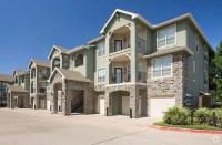 Attached Garage Apartments Dallas Tx