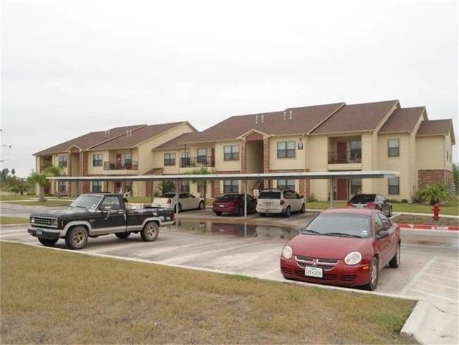 1701 Canyon Cir Brownsville, TX 78521 Rentals