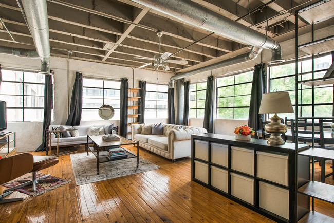atlanta loft apartments nice apartement
