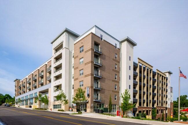 51 Main Apartments
