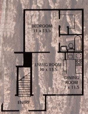 chatham square apartments rentals - virginia beach, va