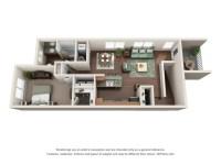 Woodside Villas Apartments