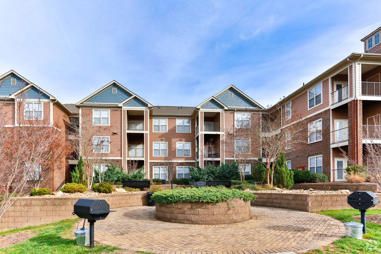 maa huntersville apartments