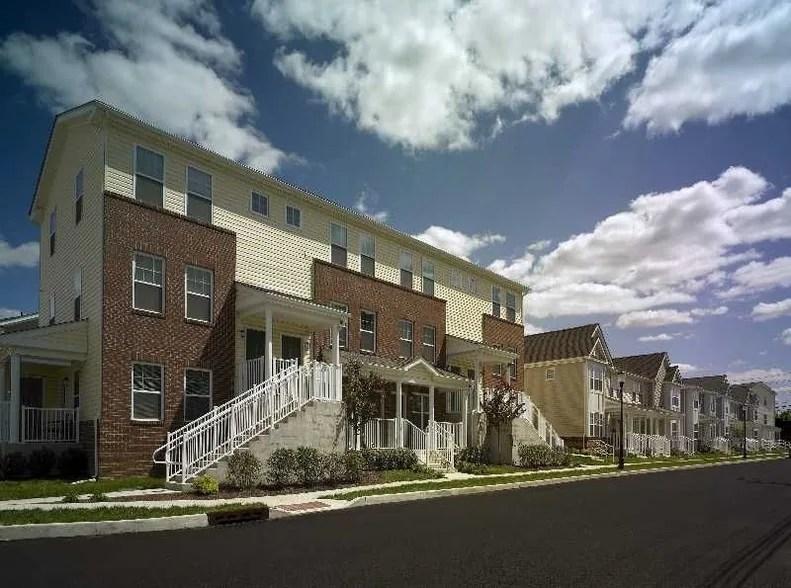 Roosevelt Manor Rentals Camden NJ