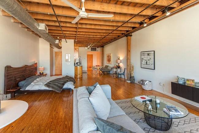 Mitchell Lofts Apartments Dallas Tx