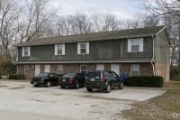 Raintree Village Apartments Apartments - Terre Haute, IN ...