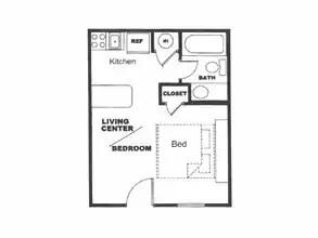 Willow Creek Rentals  Mooresville NC  Apartmentscom