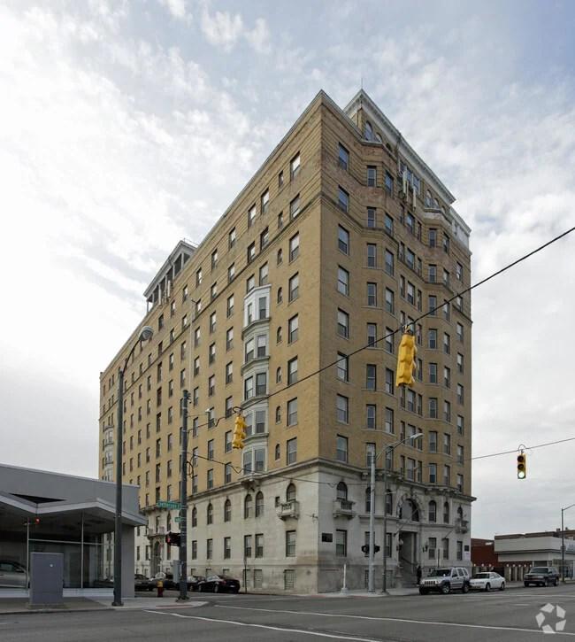 Apartments under 600 in Detroit MI  Apartmentscom