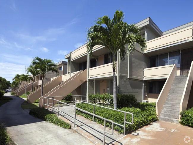 Kukui Gardens Apartments Honolulu Hi
