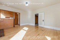 1 Bedroom in Awesome Everett Location!!