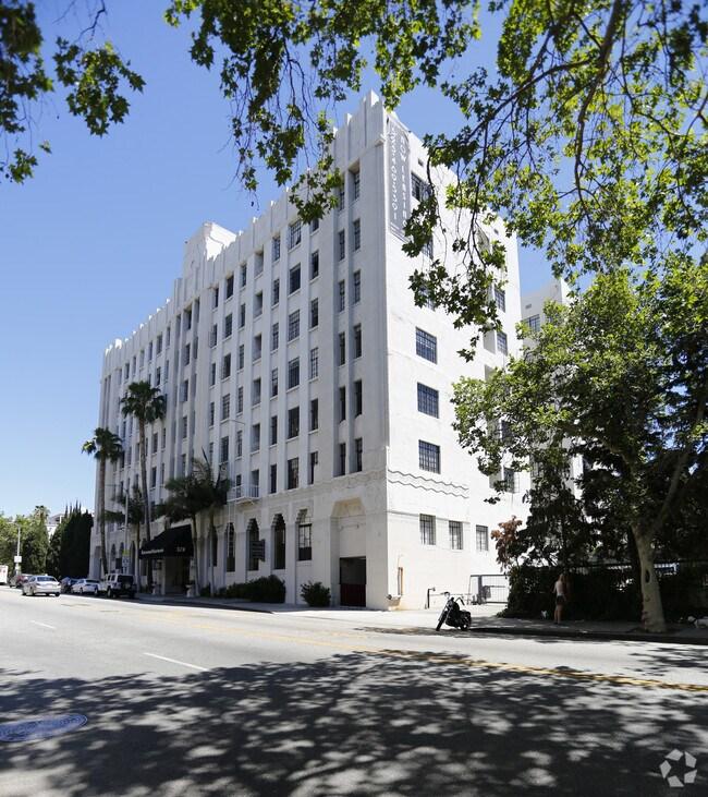 Ravenswood Apartments Los Angeles Ca