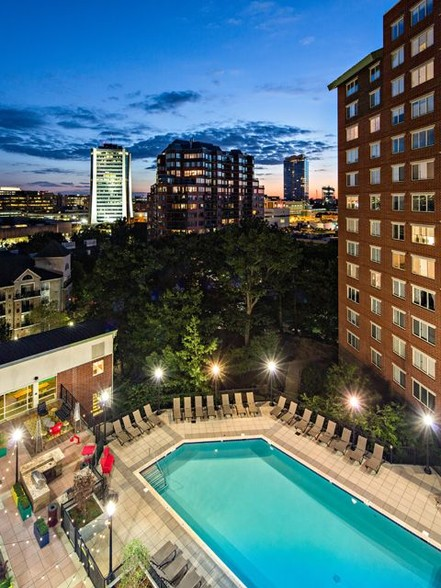 AVA Stamford Rentals  Stamford CT  Apartmentscom