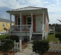 Cabanas Cottages Apartments - Ocean Springs Ms