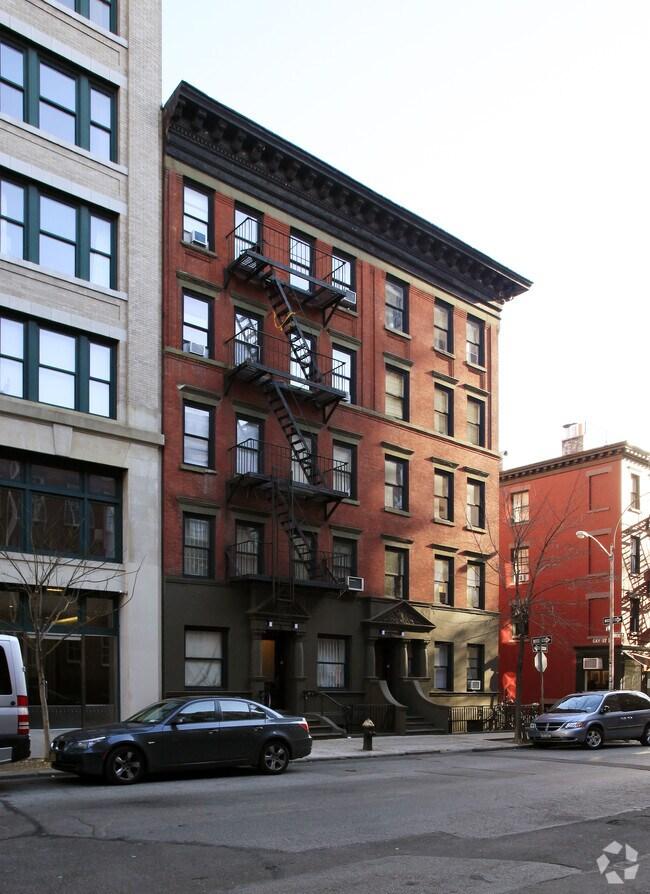 143 Waverly Pl New York Ny 10014 Apartments
