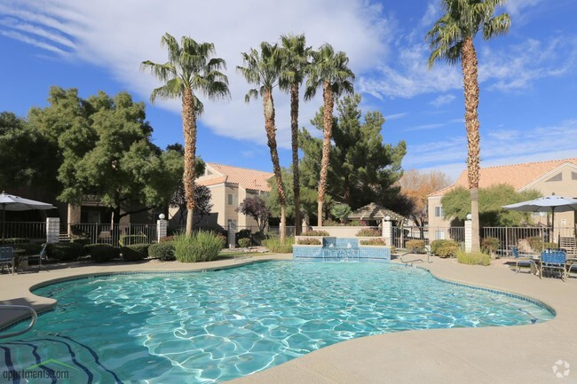 Bella Vita Apartments Las Vegas