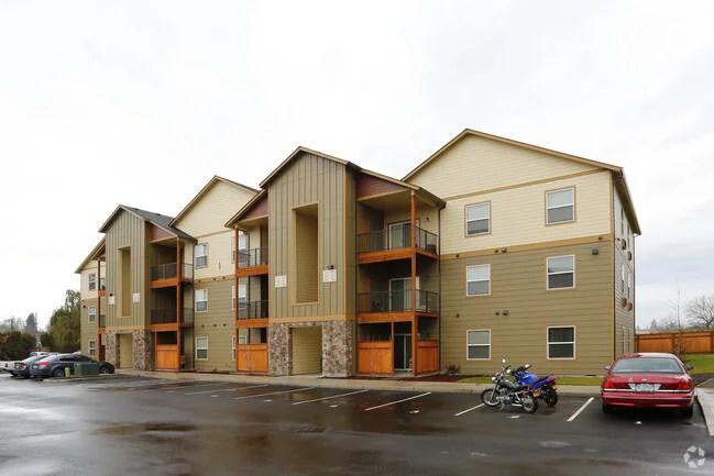 One Bedroom Apartments Albany Oregon