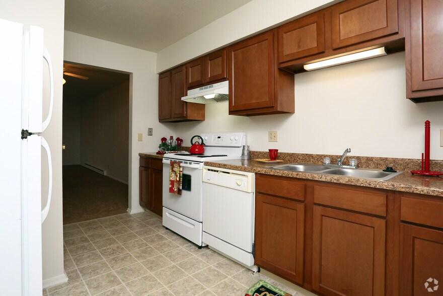 Woodside Terrace Apartments Rentals