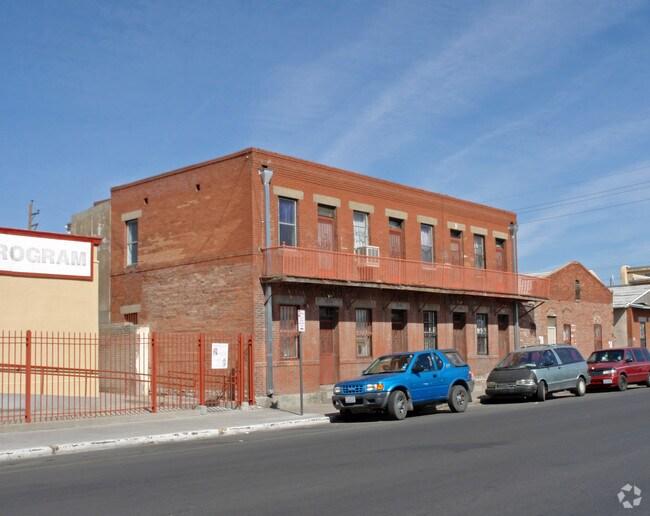 711 S Mesa St El Paso TX 79901 Apartments  El Paso TX