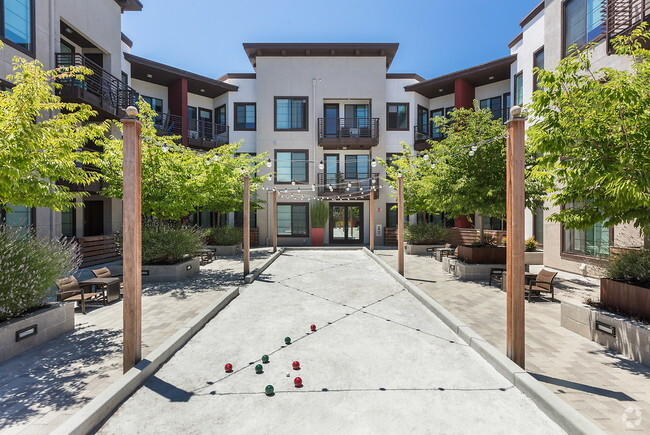 Apartments For Near Antown Ayer Station San Jose Ca
