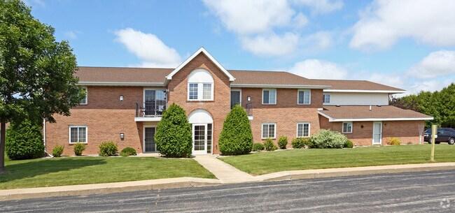 Heritage Estates Apartments  Kimberly WI  Apartmentscom