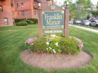 Franklin Manor Apartments - Bloomfield, NJ | Apartments.com