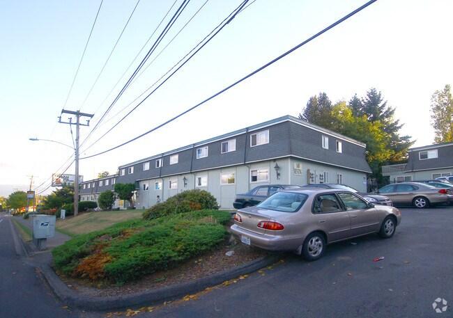 Rainier Continental Apartments  Alquileres en Federal Way