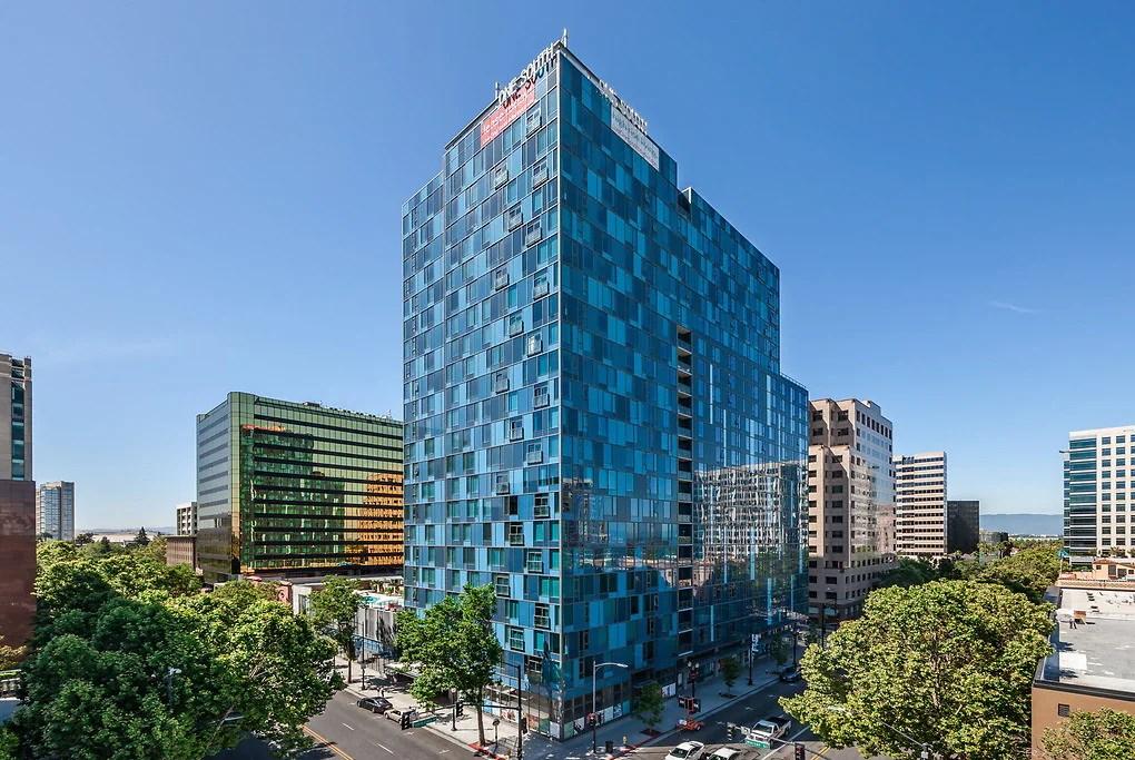 One South Market Rentals  San Jose CA  Apartmentscom