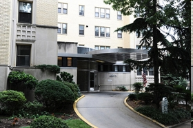 4801 Connecticut Avenue Apartments