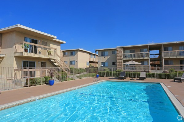 Hacienda Gardens Apartments Rowland Heights Ca 91748 - Year