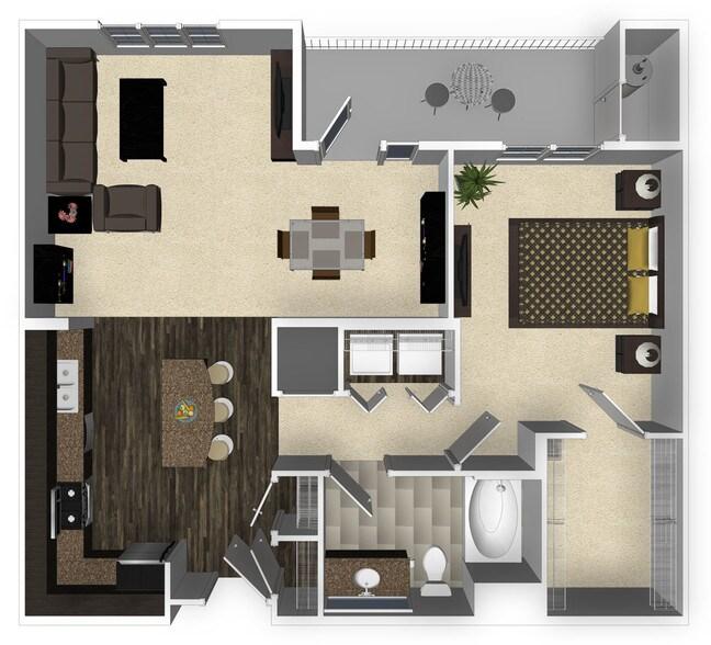 venue apartments rentals - san jose, ca | apartments