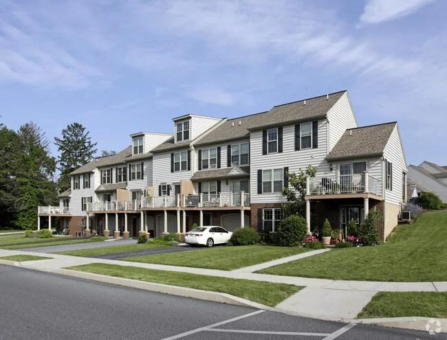 Park Terrace Apartments Lancaster