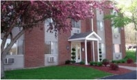 Hillside Terrace Apartments Apartments - Vernon, CT ...