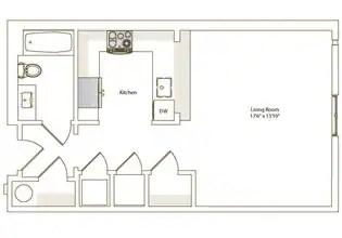 Arrive Eilan Rentals San Antonio Tx Apartments Com