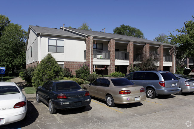 paradise view apts. rentals - fayetteville, ar | apartments