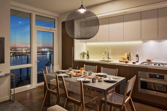 Sky Apartments New York Ny