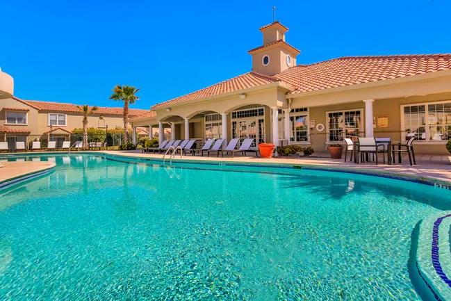 Retreat at Mesa Hills Apartments  El Paso TX