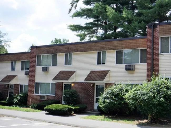 Eastbrook Apartments Springfield Ma