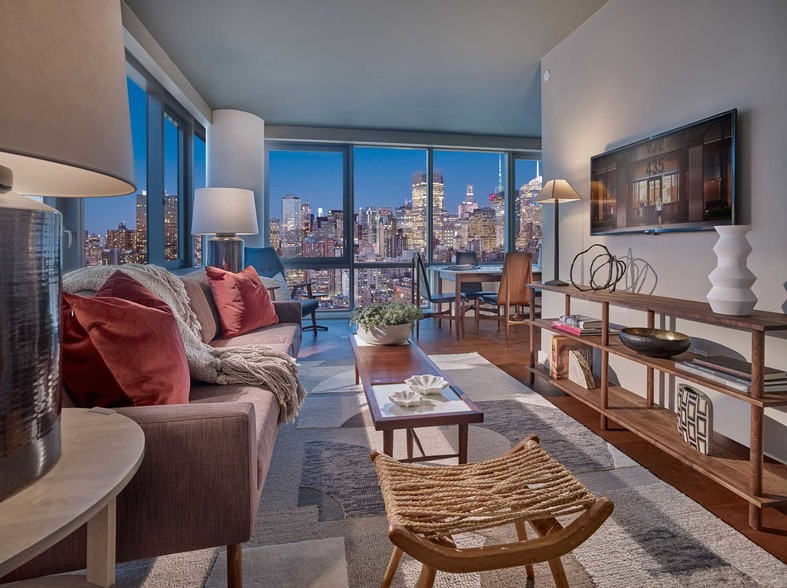 Apartment Rentals Nyc Furnished