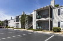 Ashley Club Apartments Pensacola