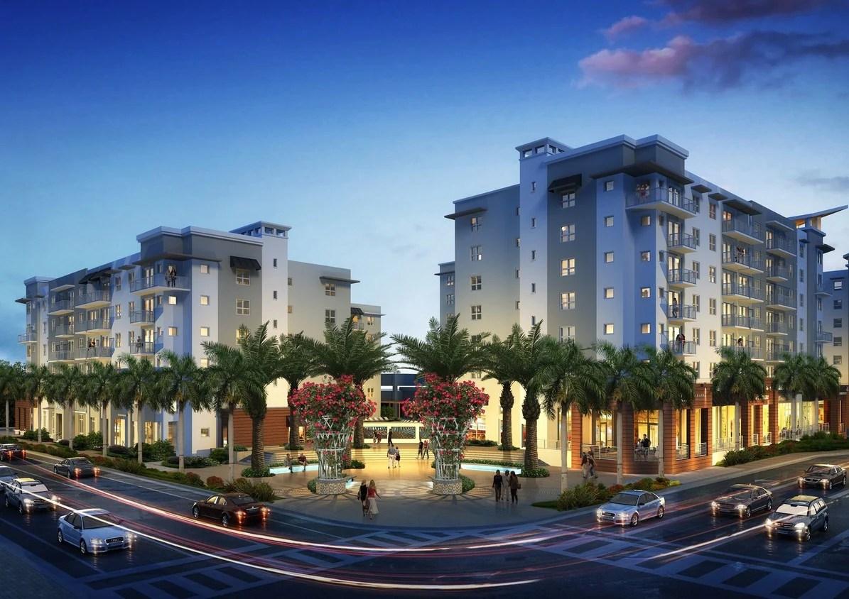 Art Square Rentals  Hallandale Beach FL  Apartmentscom