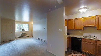 1 Br Ba 680 Sf Lincoln Park Apartments Townhomes