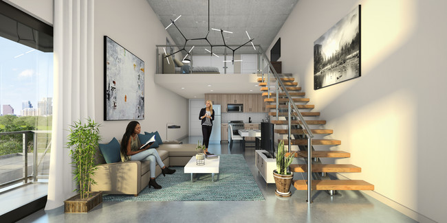 Avenue Lofts Apartments Tampa Fl