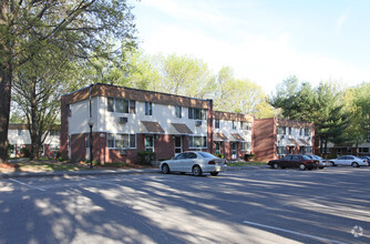 Eastbrook Apartments Rentals  Springfield MA