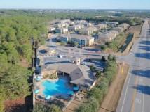 Bel Aire Terrace Apartments Crestview FL