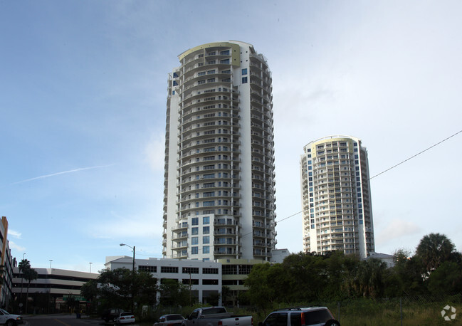 Primary Photo Towers Of Channelside Residential
